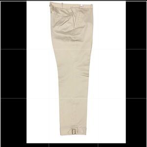 ted baker London chino